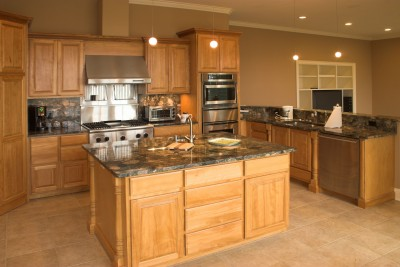 Kitchen on Granite Countertop Radiation   Marin Real Estate Pulse